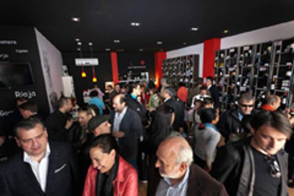 Lugardelvino.com se consolida con la inauguraci�n de 3 nuevos centros