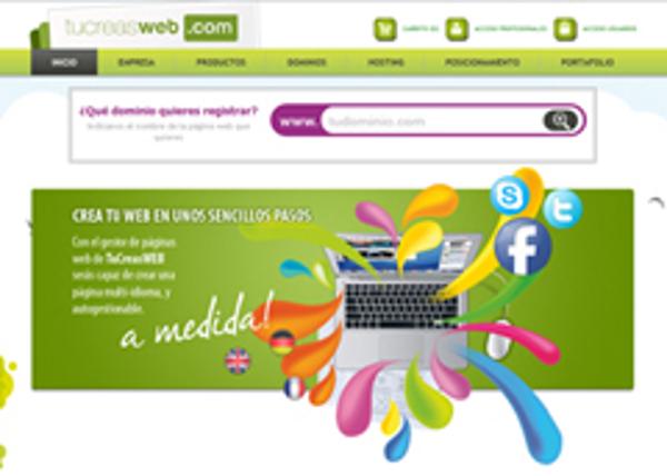Las franquicias Mundoguia actualizan su programa Tucreasweb