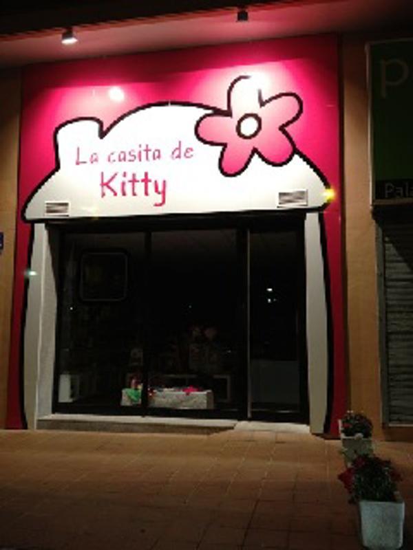 La casita de Kitty estrena franquicia en C�diz