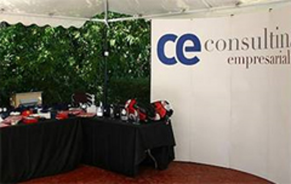 Torneo de pádel de las franquicias CE Consulting Empresarial