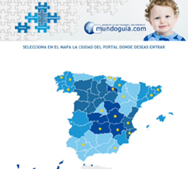 Mundogu�a abre su franquicia n� 26 en Espa�a