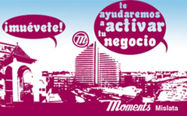 Moments Online ianugura franquicia en Mislata