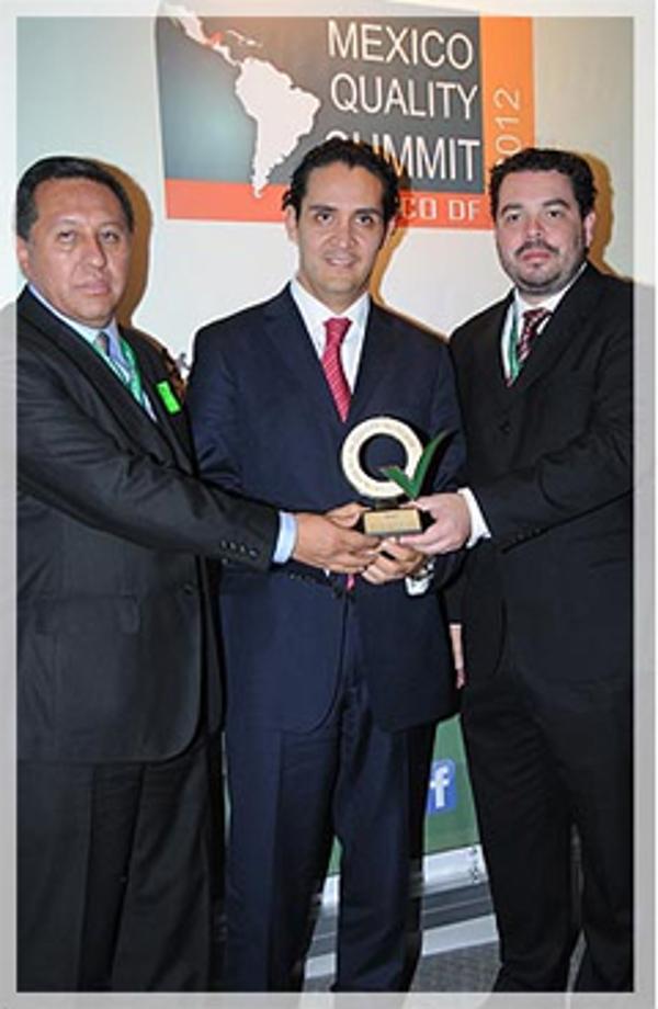 Franquicia Consulting Empresarial México: Empresa Mexicana del Año