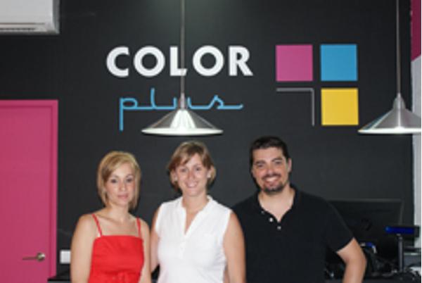 Color Plus inaugura su franquicia Horta Sud en Benetússer, Valencia