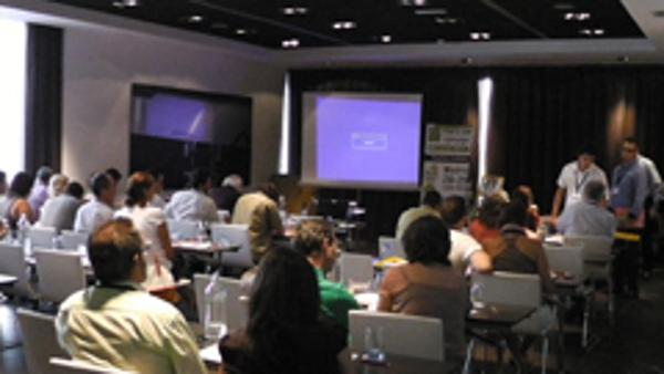 III Convención de las franquicias Punto Dip / Copigama en Madrid