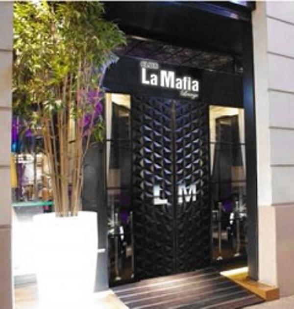 La franquicia La Mafia presenta Club La Mafia Lounge
