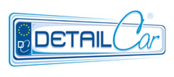 La franquicia DetailCar actualiza su logo