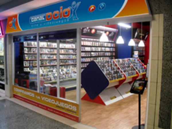 Canal Ocio amplia su red de franquicias en Santa Cruz de Tenerife