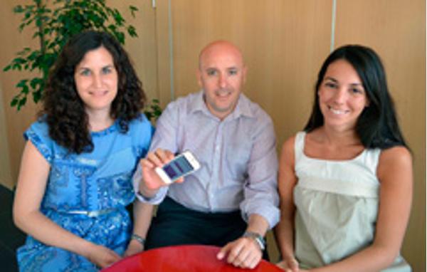 Bodacor: Ingenio aragonés para organizar bodas desde el móvil