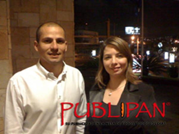La franquicia Publipan llega a El Salvador