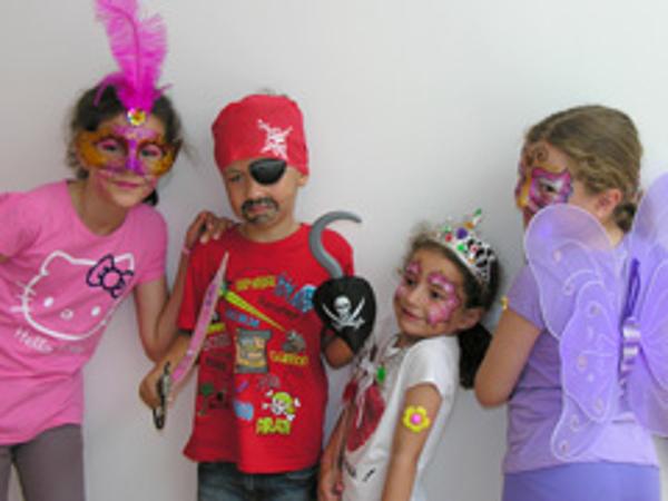 Animal Party, la franquicia de ocio infantil, lanza un nuevo cumpleaños