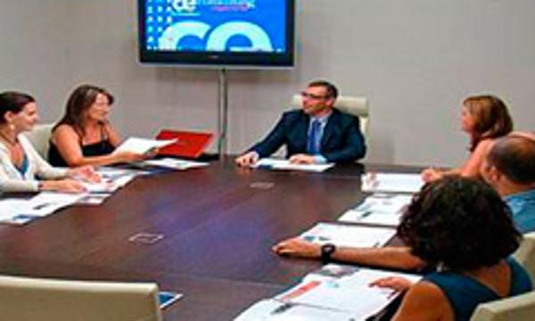 Nueva franquicia CE Consulting Empresarial en Roquetas de Mar