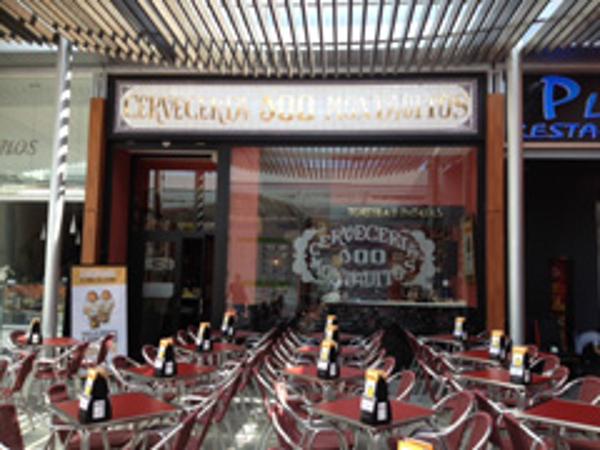 100 Montaditos inaugura un nuevo restaurante en Badajoz