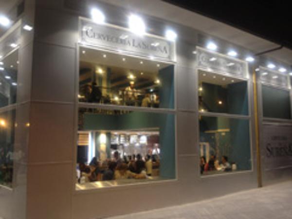 La red de franquicias Sureña alcanza los 40 restaurantes