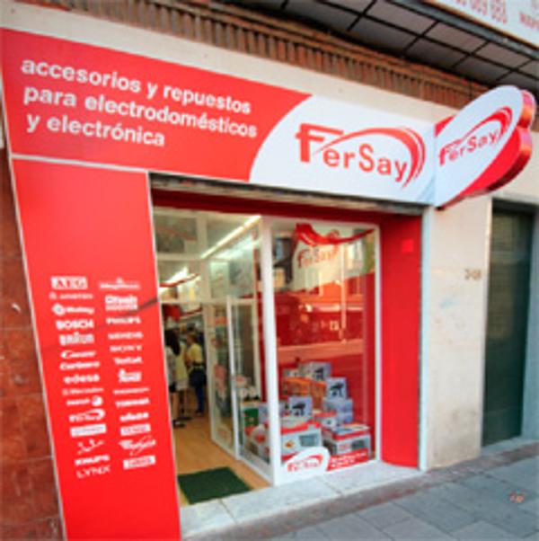 Grupo Fersay inaugura su primera tienda con formato franquicia en Madrid