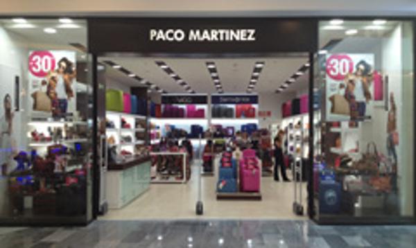 Paco Martinez inaugura una nueva franquicia en Valladolid