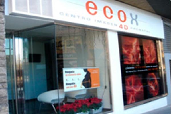 Ecox Centro de Imagen 4D Prenatal colabora con la investigación