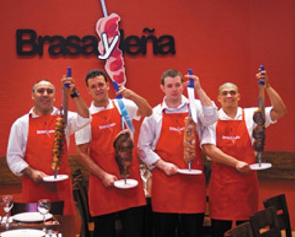 Brasayleña abre su primera franquicia en Valladolid y la nº 23 de su cadena