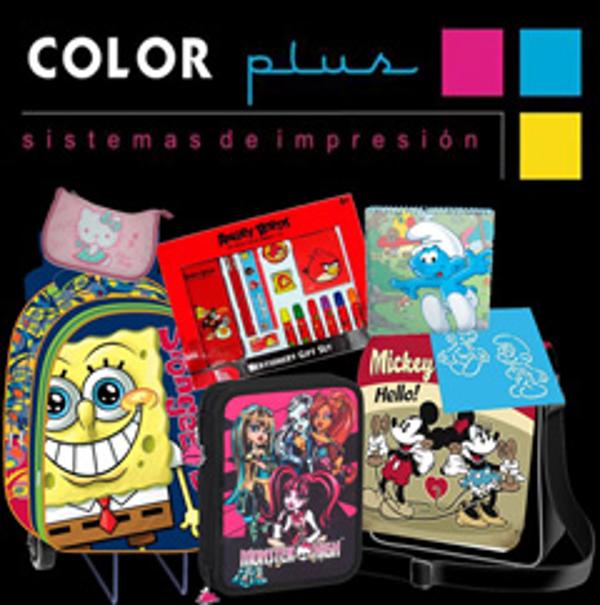 Las franquicias Color Plus amplían su catálogo con los productos de DMO