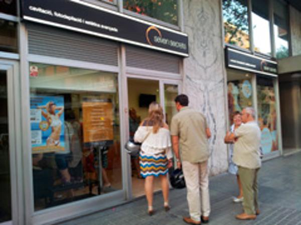 Nuevo centro para la franquicia Seven Secrets de Sant Feliu de Llobregat