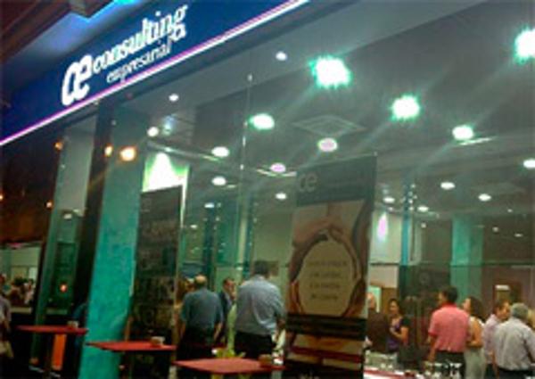 CE Consulting Empresarial inaugura franquicia en Roquetas de Mar