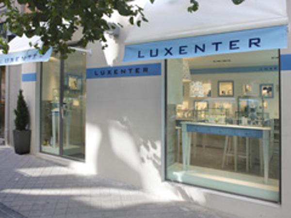 La red de franquicias Luxenter presenta su nueva colecci�n