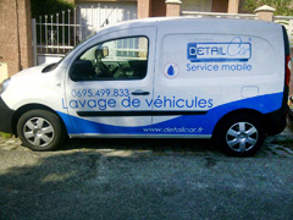 DetailCar empieza la internacionalización de su franquicia en Francia