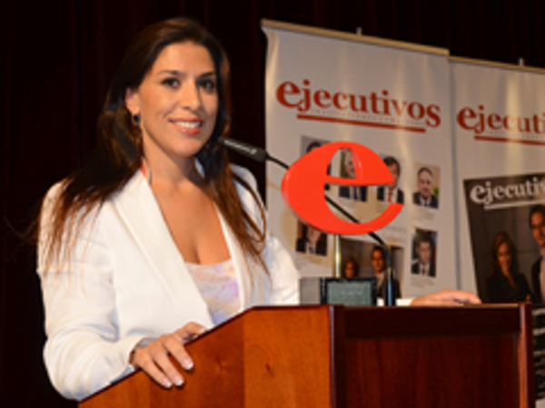 Almeida Viajes premiada en la VIII edición de los Premios Ejecutivos Andalucía