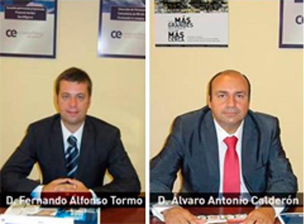 Nuevas oficinas CE Consulting Empresarial en Castellón  y Ronda (málaga)
