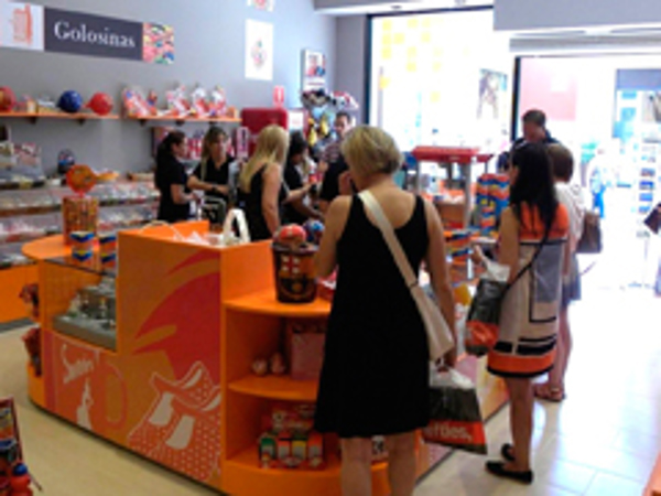 Bluster Store suma una nueva franquicia en Orihuela Costa
