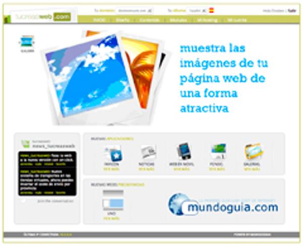 Mundoguia desarrolla un gestor que elimina los l�mites