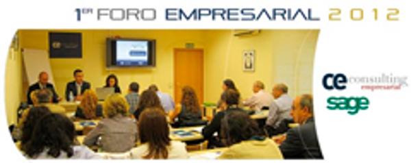 Éxito total del Primer Foro Empresarial para Contención de Gastos de Personal de Sage y CE