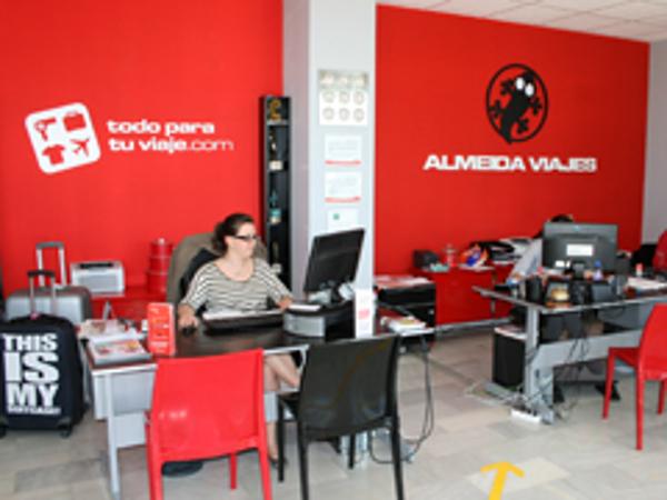 Almeida Viajes presente en el Salón Internacional de la Franquicia de Valencia