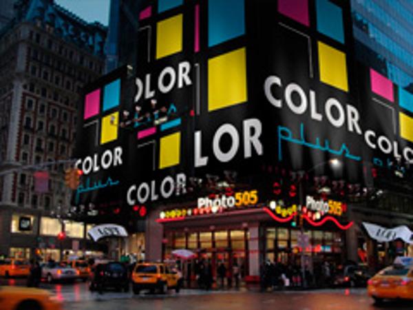 Color Plus comienza el proyecto de internacionalizaci�n de sus franquicias en Centroam�rica