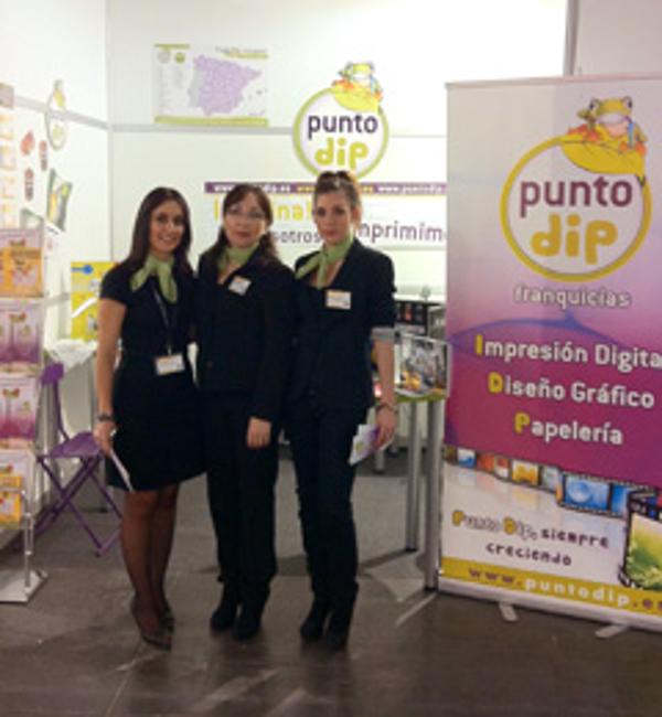 Franquicia Punto Dip en Sif&Co