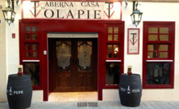 Taberna Casa del Volapié alcanza la veintena de establecimientos