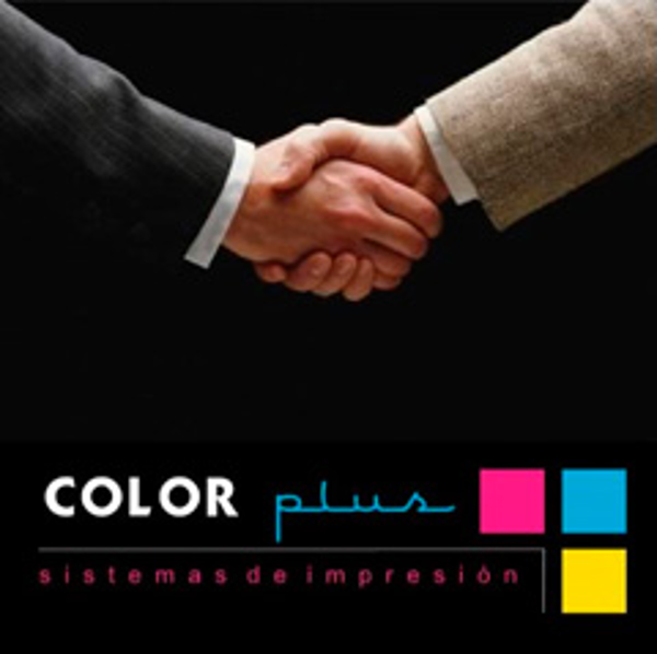 Color Plus complementa la gama de productos de sus franquicias