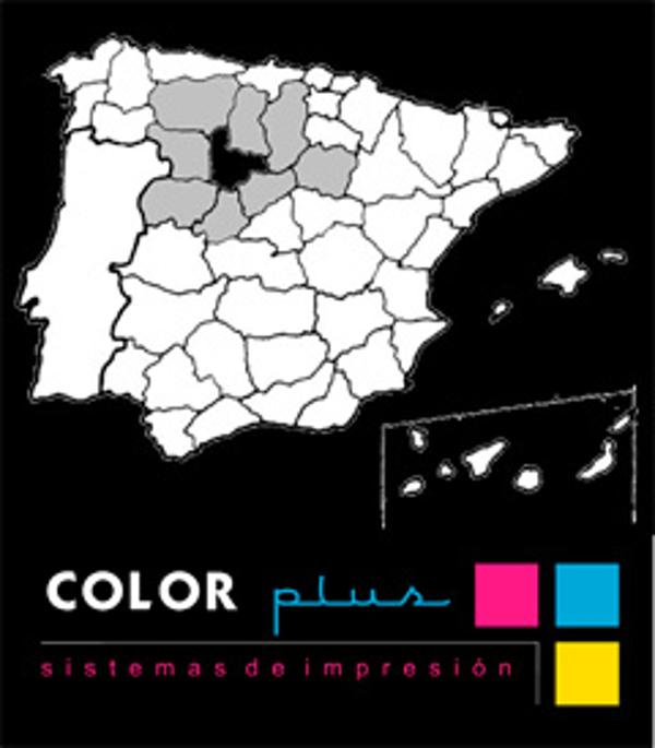 Nueva delegación de las franquicias Color Plus en Castilla León
