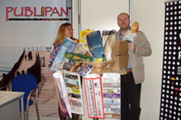 Publipan inaugura una nueva franquicia en Huelva