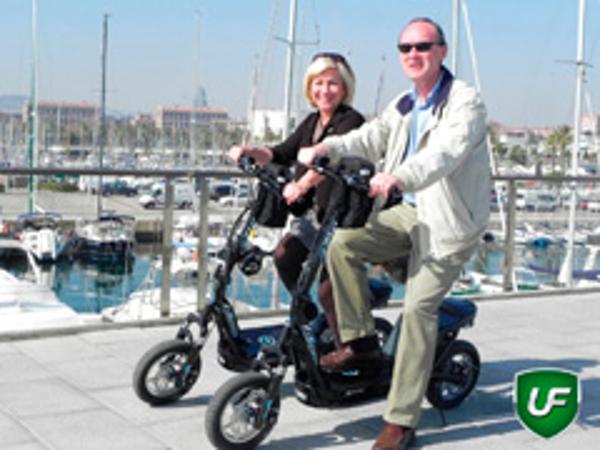 Currie Technologies crea una alianza con las franquicias �Urban Fun Electric Movement�