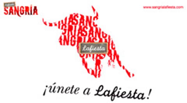 La red de franquicias Casa Ibéricus & Cia con sangría Lafiesta