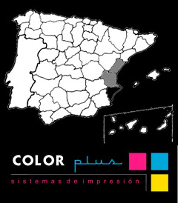 Las franquicias Color Plus incorporan una nueva delegación para el levante español