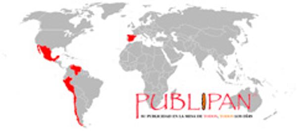 Publipan suma 15 nuevas franquicias en cinco países diferentes