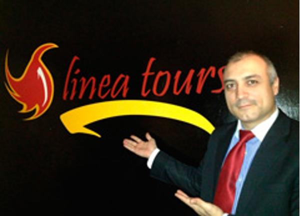 Raúl Mata sigue al frente de las franquicias Línea Tours y Grupo Varity