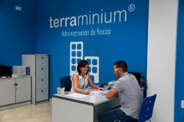 Terraminium, las franquicias l�deres en el sector de Administraci�n de Fincas