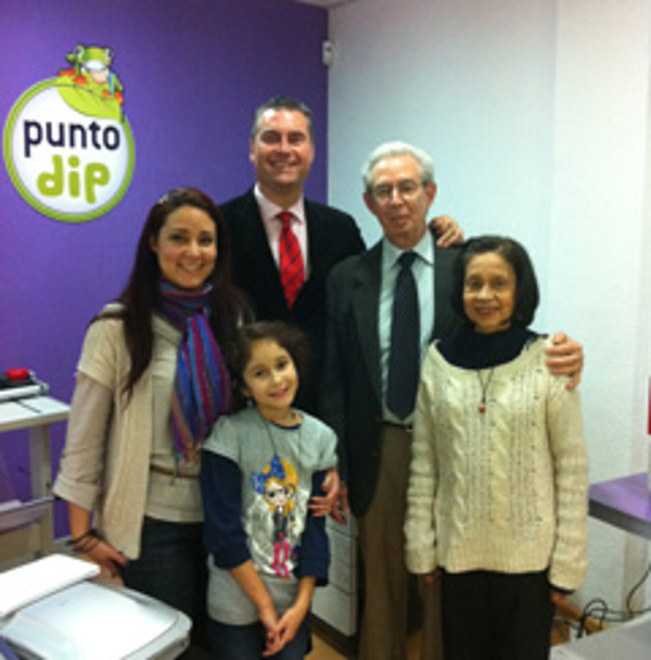 Punto Dip suma una nueva franquicia en Valedemoro, Madrid