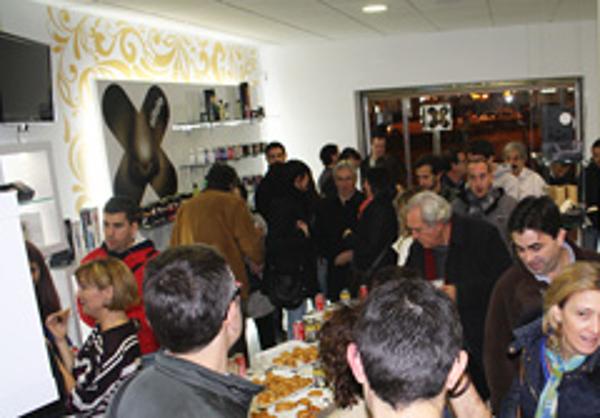 Canela en Polvo inaugura con éxito su nueva franquicia en Valencia