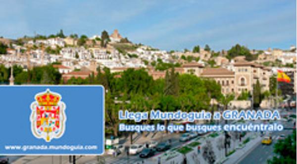La red de franquicias Mundoguia ya se encuentra en Granada