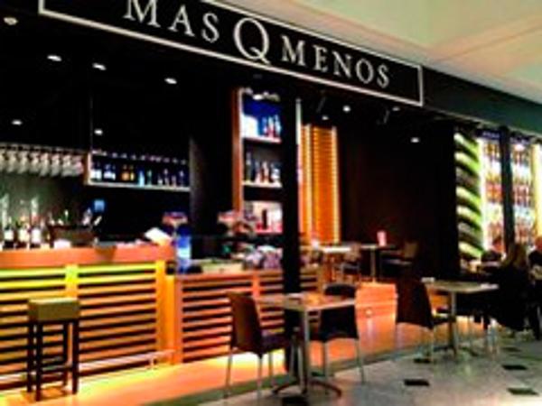 MasQMenos inaugura una nueva franquicia en Diagonal Mar, Barcelona