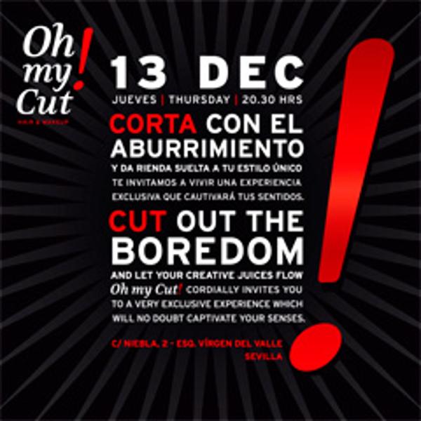 Oh my Cut! inaugura su segunda franquicia en Andalucía